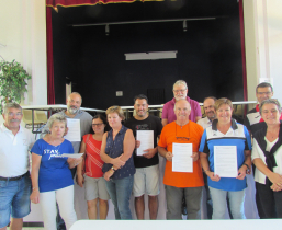 signature conventions associations