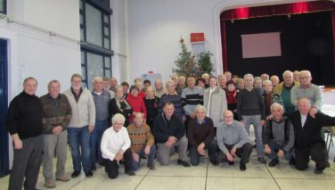 Association des anciens pompiers