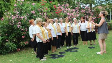 Chorale des Tournesols