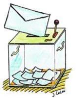 Election Présidentielle