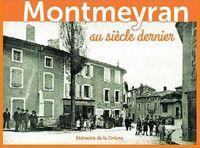 Montmeyran au siècle dernier
