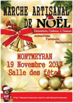 Composition noel 2017