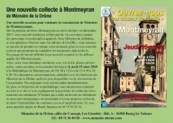 memoire de la Drôme