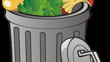 Information sur la collecte des ordures ménagères