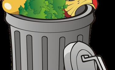 Mise en conformité des bacs à ordures ménagères
