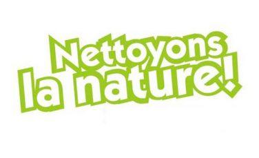 Opération «Nettoyons la nature» du CME