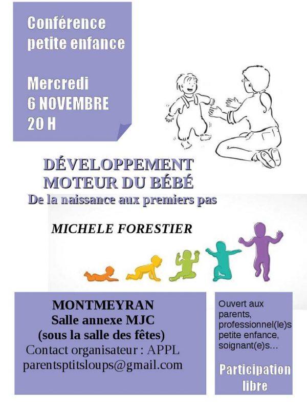 Conf_Michèle_Forestier