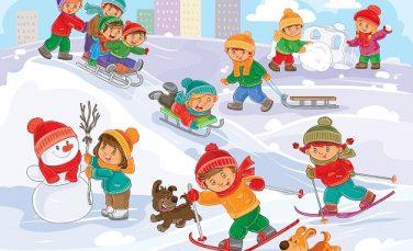 Vacances d'hiver 2021 : Cap sur tes Vacances et Anim2Prox