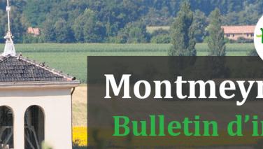 Septembre 2021 – Bulletin d'info