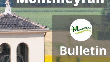 Juillet 2021 – Bulletin d'info