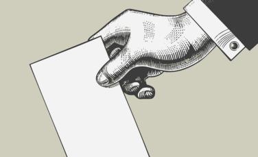 Élections des 20 et 27 juin 2021 – Devenez assesseur ou scrutateur dans un bureau de vote