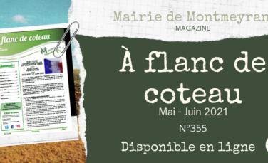 AFDC n°355 – Mai Juin 2021