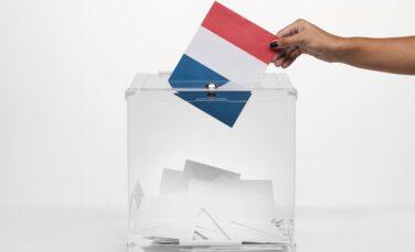 Résultats élections 2021 – 1er tour