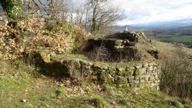 Notice sur l'ancien Village de Montmeyran
