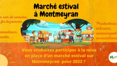 Marché Estival (2022)